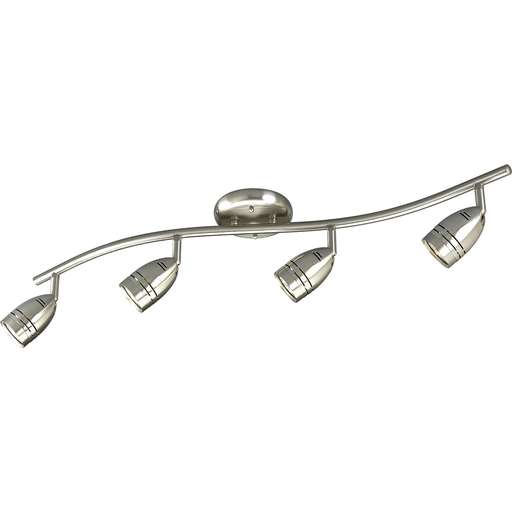 Mayer-Four-Light Multi Directional Wall/Ceiling Fixture-1
