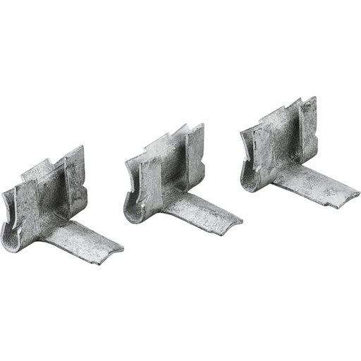 Recessed Accessory Remodel Collection Clips