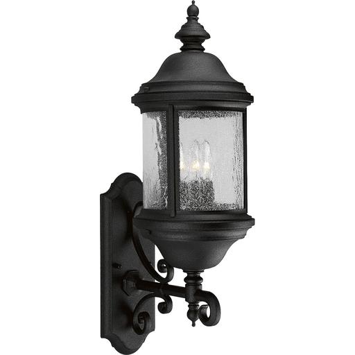 Ashmore Collection Three-Light Wall Lantern