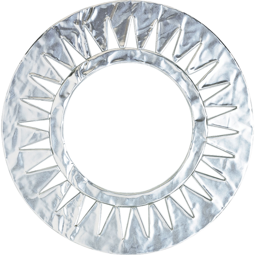 Recessed Accessory Ceiling Gasket