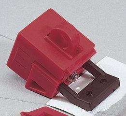 IDE 44-809 SP BRKR LOCKOUT 3/CARD