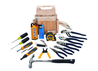 IDE 35-800 DELUXE TOOL POUCH