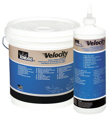 IDEAL,31-276,Velocity Lubricant,Ideal,UL listed,1 Quat Squeeze BTL Capacity
