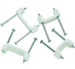 IDEA BPS2-5 Cable Staple,Ideal,CBL Type: ROMEX,Non-Metallic And Underground Feeder CBL