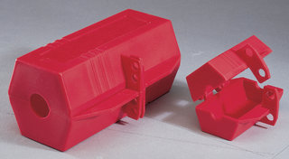 IDE 44-818 110V PLUG LOCK
