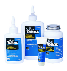 IDEAL,30-024,NOALOX(.5 OZ.TUBE)