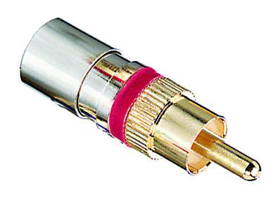 IDE 89-570 RG59 RCA COMPR CONN