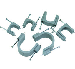 Ideal BSER4/0-5 Plastic Insulated Service Entrance Cable Staple