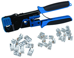 Telemaster Crimp Kit