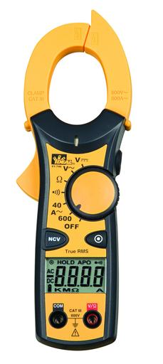IDE 61-744 600 AMP CLAMP METER