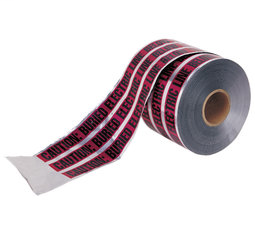 Detectable Underground Tape – Caution Buried Electric Line Below