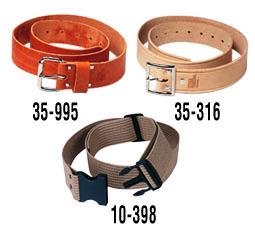 IDE 35-995 2 ROLLER BUCKLE BELT