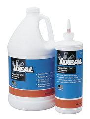 IDEAL,31-298,Aqua-Gel Lubricant,Ideal,1 Quat Squeeze BTL Capacity,For CW CBL Pulling