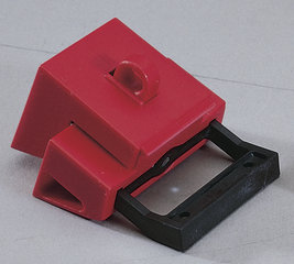 IDE 44-807 SP BREAKER LOCKOUT