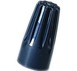 IDE 30-3629 BLK Hi Temp Wire nut