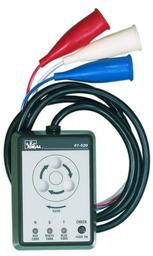 Phasing, Motor & Tachometer Testers