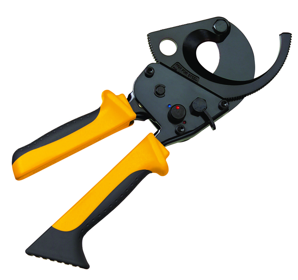 750 MCM Ratcheting Cable Cutter