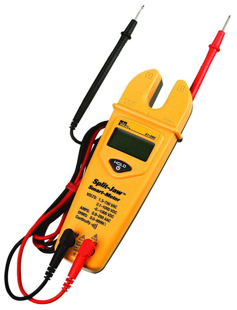 Split-Jaw™ Smart Meter