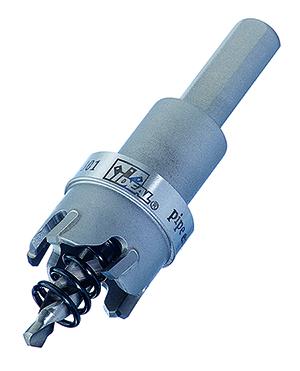 """TKO™ Carbide-Tipped Hole Cutter, 7/8"""""""