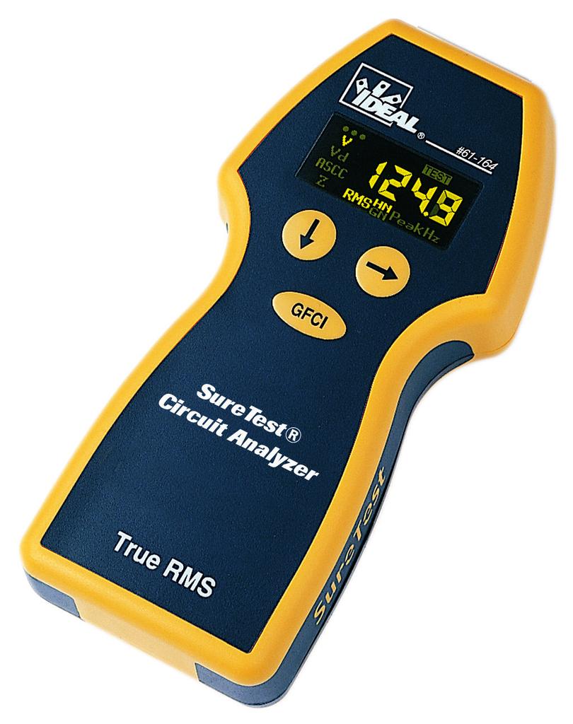 SureTest® Circuit Analyzer