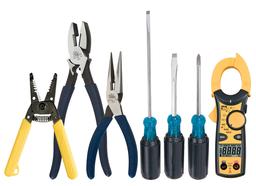 Kits - Electricians & Apprentice Tool Sets
