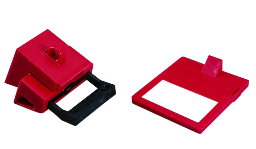 Ideal Industries 44-807 Thumb Screw Single/Multi-Pole Breaker Lockout