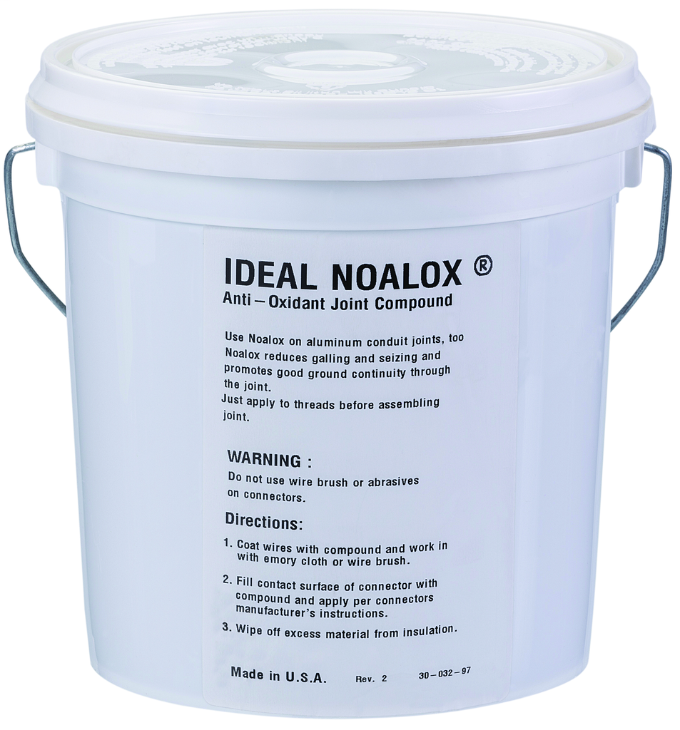 IDEAL 30-040 NOALOX (5 GAL)