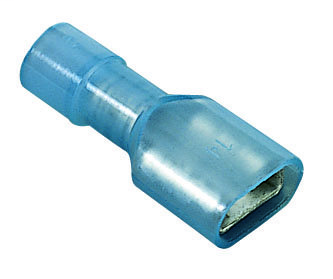 Ideal Industries 83-9781 C/US UL Listed 16-14 AWG 300 Volt Fully Insulated Disconnect Terminal