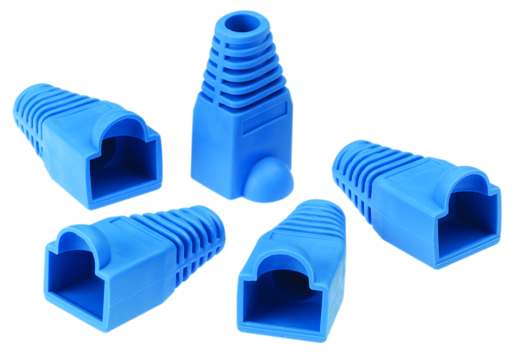 Ideal Industries 85-380 RJ45 Modular Plug Strain Relief Boot