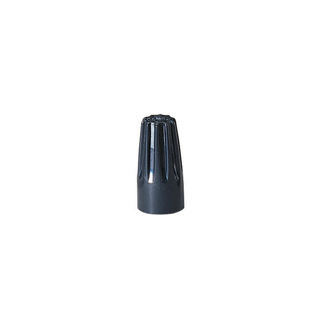 Ideal Industries 30-3629 100-Pack Black Wire Connector