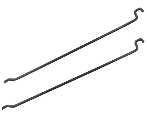 Replacement Blades 45-128, 2/Card