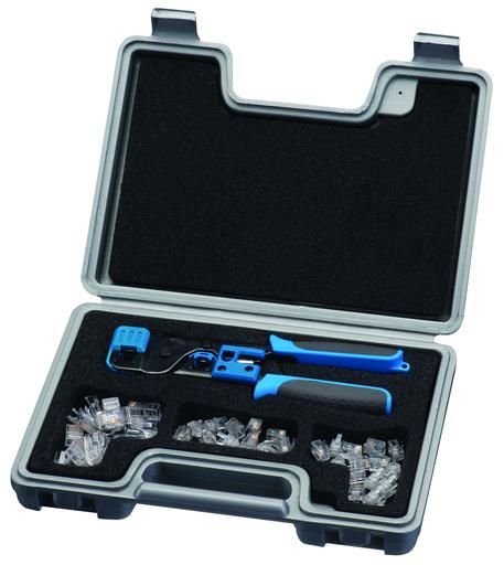Mayer-RJ-45/RJ-11 Data/Telco Termination Kit-1