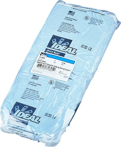 Mayer-Duct Seal, 5 lb. Block-1