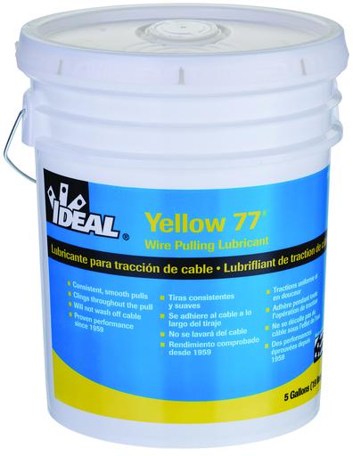 Mayer-Yellow 77®, 5-Gallon Bucket-1