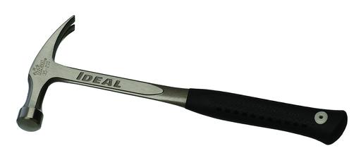 Mayer-Drop-Forged Handled Hammer, 18 oz.-1