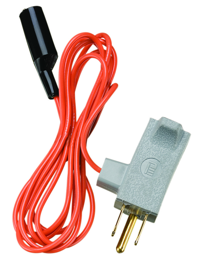 Isolated Ground Adapter
