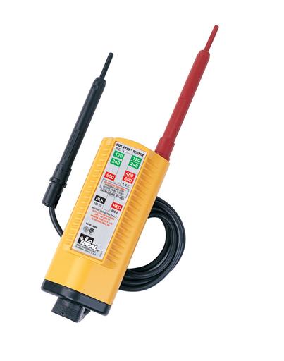Vol-Test Voltage Tester