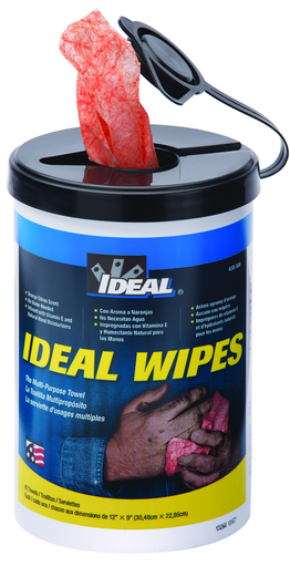 IDEAL® Wipes