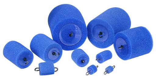 Mayer-Foam Carrier, 1-1/2 in., 2-Pack Bag-1