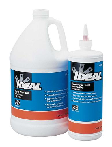 Aqua-Gel® CW, 1-Quart Squeeze Bottle