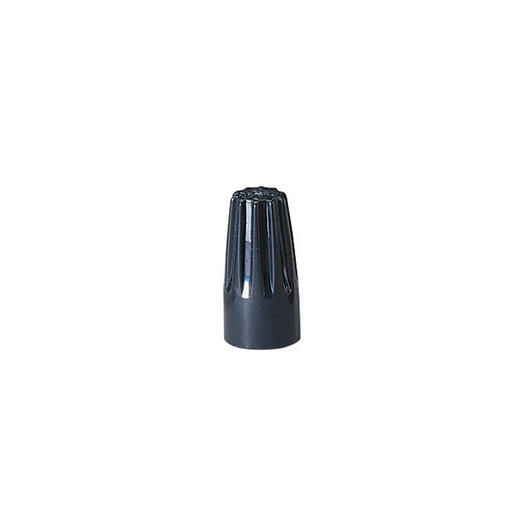 Mayer-High-Temp Wire-Nut® Wire Connector, Model 73B® Black, Box of 100-1