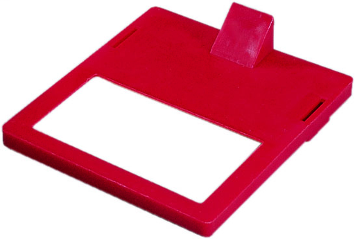 Cleat for 480V/600V, General Use, 2/Card
