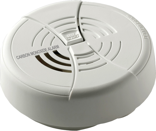 BRK CO250B 9V Battery CO Alarm
