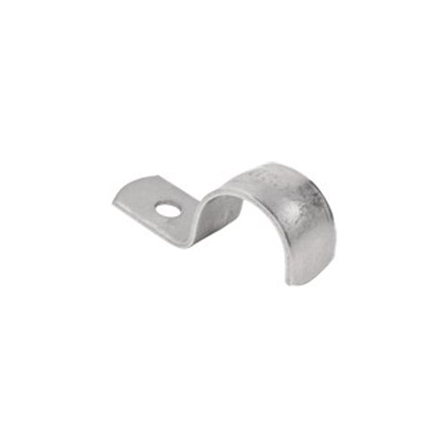 "Rigid Stainless Steel 316 One Hole Strap 3/4"" Trade SizeFor Rigid"