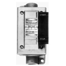 CRS-H MC21273 MC SELECTOR SWITCHES/