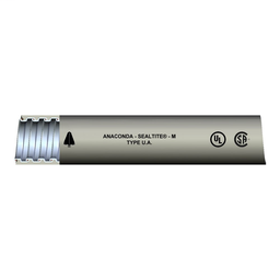 Metallic Liquidtight Conduit