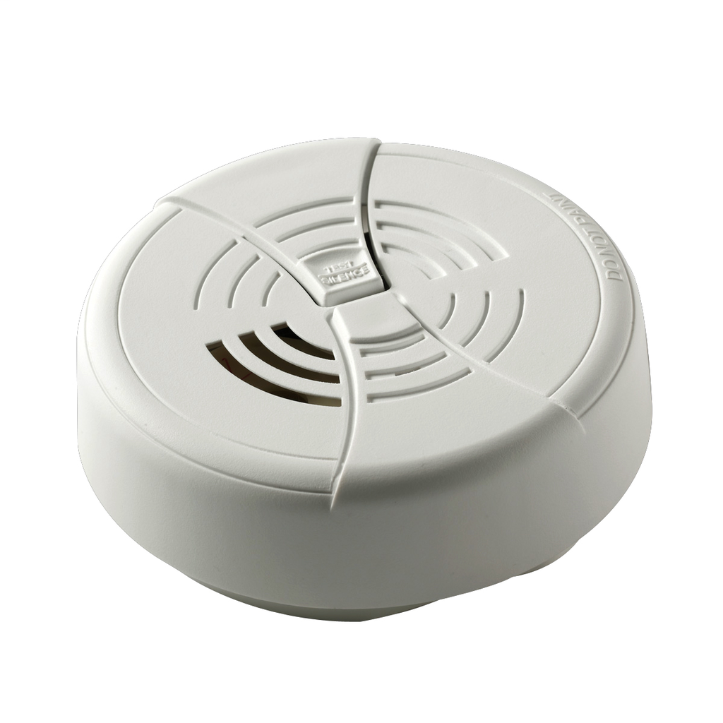 BRK FG250B 9 Volt Battery Powered Smoke Alarm