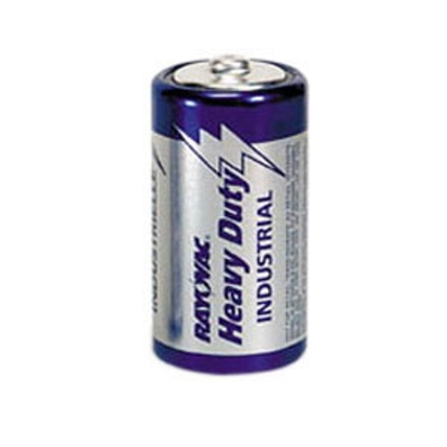 RAYO HDC SIZE C HD IND BATTERY