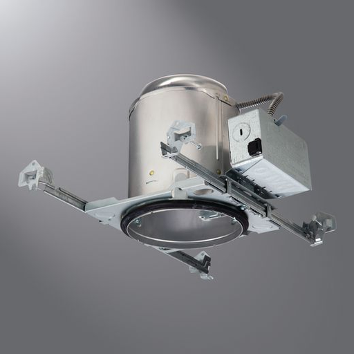halo e5icat 5in recessed housing ic rated air tight
