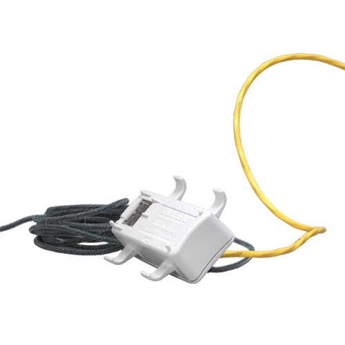 Gutter Moisture Sensor for Connection to MSC-1 Panel for Roof & Gutter De-Icing